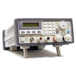 AEL-8320L — электронная программируемая нагрузка c дистанционным управлением