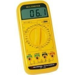 АМ-1180 — мультиметр