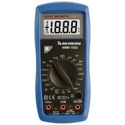 АММ-1022 — цифровой мультиметр