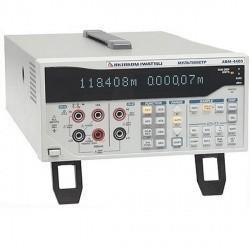 АВМ-4402 — прецизионный мультиметр