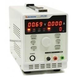 APS-7305L — источник питания