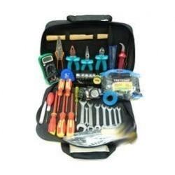 Набор инструмента для монтажа охранно-пожарной сигнализации НИМ ОПС