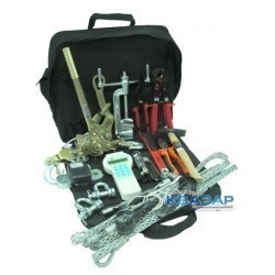 Набор инструментов для СИП-2 (с динамометром)
