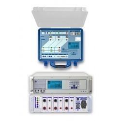 Энергомонитор 3.1КМ-Н-05 - прибор электроизмерительный эталонный многофункциональный