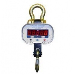 Динамометр/крановые весы PCE-CS 5000 HD