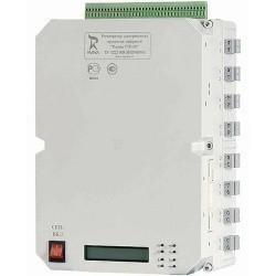 Парма РП 4.08 - цифровой регистратор электрических процессов
