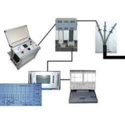 PD90/TD - система
