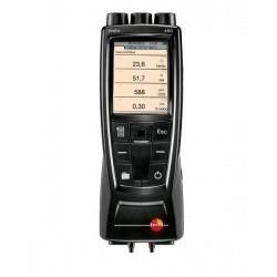 Testo 480 — измеритель комбинированный