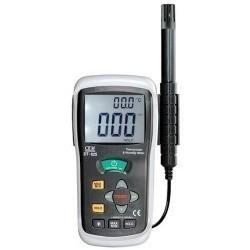 DT-625 — измеритель температуры и влажности