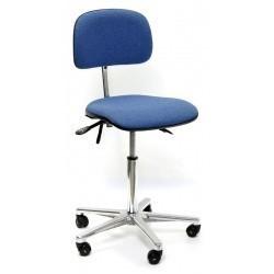 АРМ-3505-430 Кресло антистатическое с маленькой спинкой