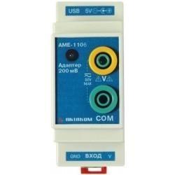 АМЕ-1106 — вольтметр переменного и постоянного тока