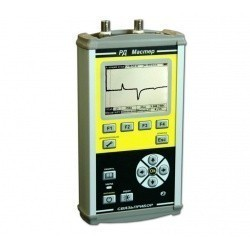 РД Мастер — рефлектометр для всех типов связных и силовых кабелей