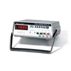 GOM-801H - миллиомметр цифровой