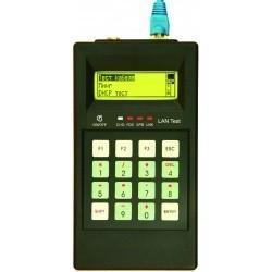 LAN Test — анализатор ETHERNET 10/100