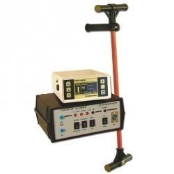 Поиск-310Д-2М комплект с генератором ГК-310А-2 — трассодефектоискатель