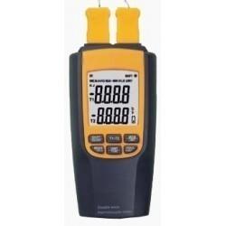 АТТ-5060 — двухканальный измеритель температуры