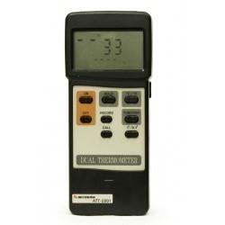 АТТ-2001 — 2-х канальный измеритель температуры