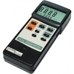 АТТ-2000 — 2-х канальный измеритель температуры