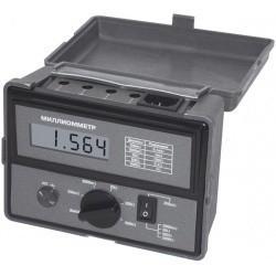 АМ-6000 — цифровой миллиомметр
