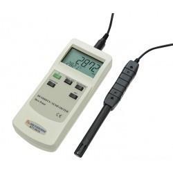 АТТ-5015 — прибор для измерения влажности и температуры
