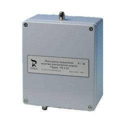 Парма РК 3.02 - регистратор показателей качества электроэнергии