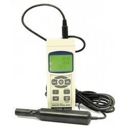 АТЕ-3012BT — кислородомер-регистратор с Bluetooth интерфейсом