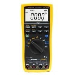 АМ-7079 — калибратор-измеритель технологических процессов
