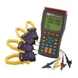 TES-3600 — анализатор качества энергоснабжения