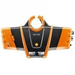 testo 330i комплект базовый — анализатор дымовых газов с мобильным приложением