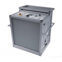 HVA54/80 — высоковольтная испытательная установка