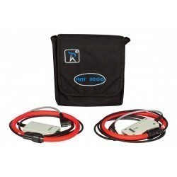 ИПТ-3000 - гибкие клещи типа Ampflex 3000 А (0 - 300 А, 300 - 3000 А)