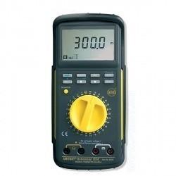 Unitest Echometer 3000 - измеритель длины кабеля