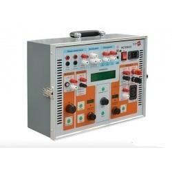 РЕТОМ-25 — компактный комплекс для проверки первичного и вторичного оборудования
