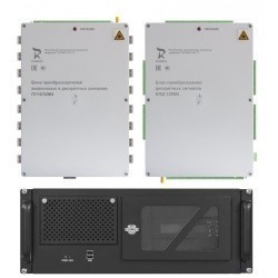 ПАРМА РП4.11 — цифровой регистратор аварийных процессов