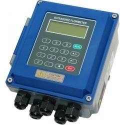 Расходомер SLS-700F в настенном исполнении, IP65