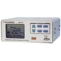 АМ-9010 — измеритель уровня спутникового сигнала