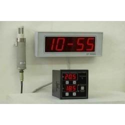 50503 — измеритель параметров воздуха