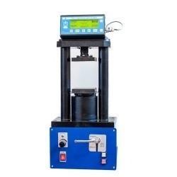 ПГМ-100МГ4 — пресс испытательный гидравлический малогабаритный