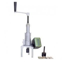 ПСО-10МГ4А — измеритель прочности крепления (усилия вырыва) анкеров фасадных систем
