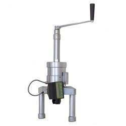 ПСО-100МГ4А — измеритель прочности крепления (усилия вырыва) анкеров фасадных систем
