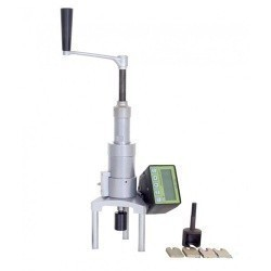 ПСО-20МГ4АД — измеритель прочности крепления (усилия вырыва) анкеров фасадных систем