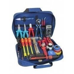 US 27 - набор инструментов кабельщика-спайщика