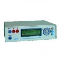 ПК-2 — прибор контроля опор контактной сети железных дорог