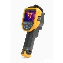 Fluke TIS50 — тепловизор