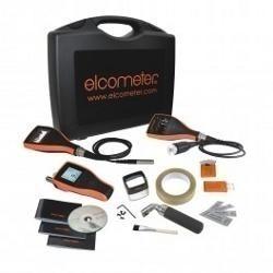 Набор для контроля качества покрытий Elcometer KIT3