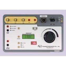 MCCB-250 — комплект нагрузочный с испытательным током до 1кА