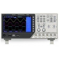 Настольный осциллограф DSO-4102C