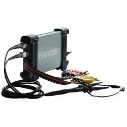 USB осциллограф DSO-6052BE