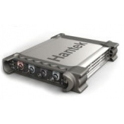 USB осциллограф DSO-3064