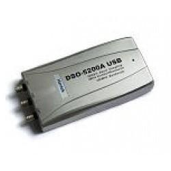 USB осциллограф DSO-5200a